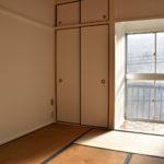 淡路駅の賃貸事務所「淡路駅前ラボ」2階和室(3号室)